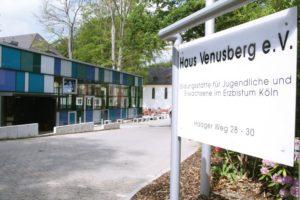 Jugendbildungsstätte Haus Venusberg