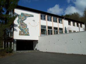 Schullandheim Westerburg